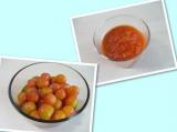 「ミニトマト」の画像(1枚目)