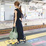 ____東京ただいまーっ!楽しかった関西帰省、遊園地や花火、川遊び満喫♡#食べ過ぎ#呑みすぎ#デブ活🐷 #楽しい時間はあっという間 __ナチュの人気アイテム…のInstagram画像