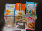 夏のひんやりカラフルデザート作り♡レインボーかき氷、カラフルゼリー、杏仁豆腐!の画像(1枚目)