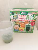 野菜と乳酸菌のチカラ♡こどもフルーツ青汁の画像(8枚目)