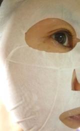 お肌をトーンアップさせる美容マスク★『G9 ホワイトホイッピングマスク』の画像(5枚目)