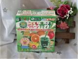 『野菜と乳酸菌のチカラたっぷり!こどもフルーツ青汁』/肥田木 和枝さんの投稿