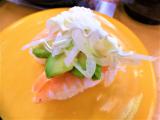 「【スシロー】注文せず回ってくる!絶品お寿司を発見♡」の画像(4枚目)