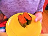 「【スシロー】注文せず回ってくる!絶品お寿司を発見♡」の画像(3枚目)