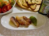 「コスタドーロのオリーブオイルで薄焼きフォカッチャ」の画像(12枚目)