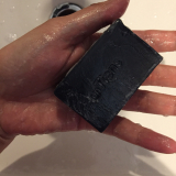 日焼け止めも毛穴の黒ずみもしっかり落ちる天然石鹸の画像(4枚目)