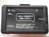 § ドライブレコーダー FineVu X500 32GB 前後2カメラ フルHD §の画像(4枚目)
