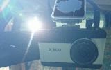 § ドライブレコーダー FineVu X500 32GB 前後2カメラ フルHD §の画像(15枚目)
