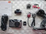 § ドライブレコーダー FineVu X500 32GB 前後2カメラ フルHD §の画像(2枚目)