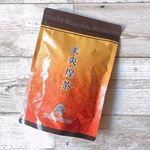 .株式会社フレージュさんの美爽煌茶♡.内容量:3.5g×33包(約1ヶ月分)価格:4,000円(税抜).美味しく飲んで毎日スッキリ、自然素材をブレンドした健康茶です☕️…のInstagram画像