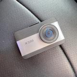 あおり運転防止にも!高画質ドライブレコーダーX500/ももりんさんの投稿