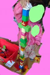 保育士ママが選ぶ1歳児にオススメの知育ブロックランキング7選の画像(7枚目)