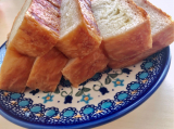 とろける食パンで幸せな朝食の画像(2枚目)