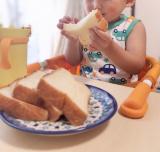 とろける食パンで幸せな朝食の画像(4枚目)