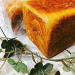 #パン が大好きな私は今回#八天堂 #とろける食パン を食べてみました♪前に#八天堂 さんのくりーむグラパン食べさせていただきましたがくりーむグラパンも美味しかったです…のInstagram画像