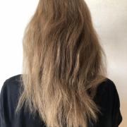 「美髪変身」【PRモデル募集】劇的before-after企画開催!あなたの髪も美髪に変身?約16,000円の高級ヘアケアグッズをプレゼント♪の投稿画像