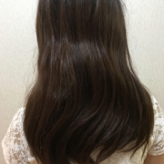 「髪の毛のうねり」【PRモデル募集】劇的before-after企画開催!あなたの髪も美髪に変身?約16,000円の高級ヘアケアグッズをプレゼント♪の投稿画像