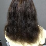 「写真」【PRモデル募集】劇的before-after企画開催!あなたの髪も美髪に変身?約16,000円の高級ヘアケアグッズをプレゼント♪の投稿画像