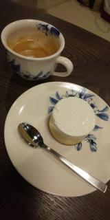 京都夏旅④Kaikadocafe 雰囲気抜群夜中のチーズケーキ &この銭湯はの画像(4枚目)