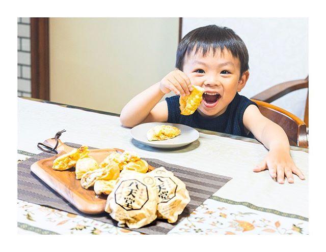 口コミ投稿:..👦『もう食べていい⁉️✨』.たっくんが写真待ちきれず食べたくて仕方なくなってる😂✨..…