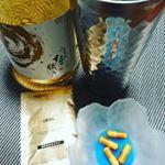 【ekas】二日酔い防止サプリメント🤩✨ お盆はとことん飲みたい!!と思って救世主のエカスさんを飲みました☺️👏✨ 朝方まで飲んじゃって、あ~絶対二日酔いだ・・・っと思ってましたが…のInstagram画像