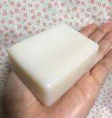 白陶泥洗顔石鹸    ①の画像(4枚目)