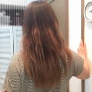 「ハイダメージのうねり毛」【PRモデル募集】劇的before-after企画開催!あなたの髪も美髪に変身?約16,000円の高級ヘアケアグッズをプレゼント♪の投稿画像