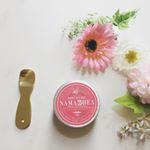 バースバンク株式会社さまより、生シアバター ゼラニウムの香りをお試しさせていただきました✨・生シアバターとは未精製シアバターのことで、シア本来の成分ありのまま‼️精製されたものは香りも、お…のInstagram画像