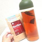 プレミアム・ルイボスティーはーガニック認証を取得した最高級グレードの茶葉を100%使用。豊かな香りと風味に癒される、上質なルイボスティーです。しかも、ペットボトルの口から入れられるよう工夫された特殊な…のInstagram画像