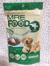 口コミ記事「愛犬・愛猫用MREフードプラス」の画像