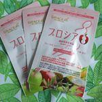 1袋に若摘みりんご36個分のポリフェノール配合のサプリメントをお試ししました🎵プロシア8体重、BMI、ウエスト周囲等が気になる方にオススメのサプリメント。今回は3ヶ月お試しする…のInstagram画像