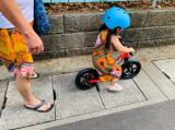 「伊豆長岡温泉でディーバイクキックスV練習」の画像(6枚目)