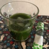 モリンガとクロレラ使用♪ 煌めきモリンガ青汁の画像(4枚目)