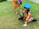 「伊豆長岡温泉でディーバイクキックスV練習」の画像(3枚目)