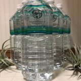 口コミ記事「超軟水!料理によく合う天然水」の画像