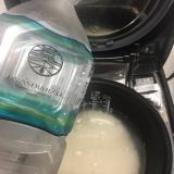 「超軟水!料理によく合う天然水」の画像(2枚目)