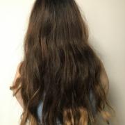 「自然の髪型」【PRモデル募集】劇的before-after企画開催!あなたの髪も美髪に変身?約16,000円の高級ヘアケアグッズをプレゼント♪の投稿画像