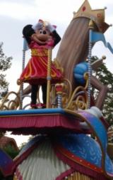 ディズニーの画像(1枚目)