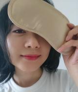 「○3Wayアイマスクで目の疲れ・むくみなど用途に合わせて目元スッキリ!○」の画像(4枚目)