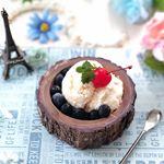 *****#甘酒 を使って#アイスクリーム 🍨*甘酒のほのかな香りも楽しみながら、スッキリとした味わいで食べやすい🥺💕*そしてなぜかホッと、ほっこりする😌💕甘す…のInstagram画像