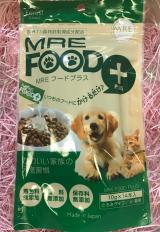 口コミ記事「☆愛犬・愛猫用健康サポートジュレ「MREFOOD+」☆」の画像