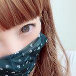 ★━━━━----@white_beauty_uv 様ふらはマスクをお試しさせて頂きました♡ふらはマスクはおしゃれでかわいいウイルスや紫外線防止マスク❤…のInstagram画像