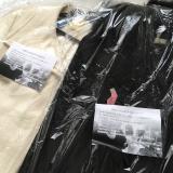 『宅配クリーニングのリナビス』衣類5点のクリーニングコース使ってみたの画像(7枚目)