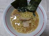 キンレイさんの 『お水がいらない 横浜家系ラーメン』がすご~く便利ですご~く美味しい♪の画像(6枚目)