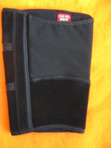 AIDER膝蓋骨サポーターの画像(1枚目)