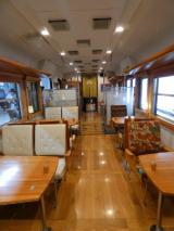 人気観光列車に格安で乗る方法!あこがれの水戸岡デザイン観光列車ろくもんに2000円以内で乗れるの画像(5枚目)