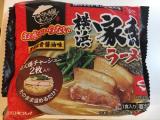 キンレイ お水がいらない 横浜家系ラーメン4食(袋)の画像(1枚目)