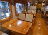 人気観光列車に格安で乗る方法!あこがれの水戸岡デザイン観光列車ろくもんに2000円以内で乗れるの画像(6枚目)