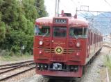 人気観光列車に格安で乗る方法!あこがれの水戸岡デザイン観光列車ろくもんに2000円以内で乗れるの画像(7枚目)