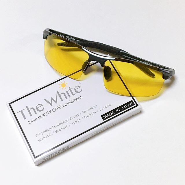 口コミ投稿:皮膚科クリニック監修の飲む日焼け対策サプリメント【The White #ザホワイト】のご紹…